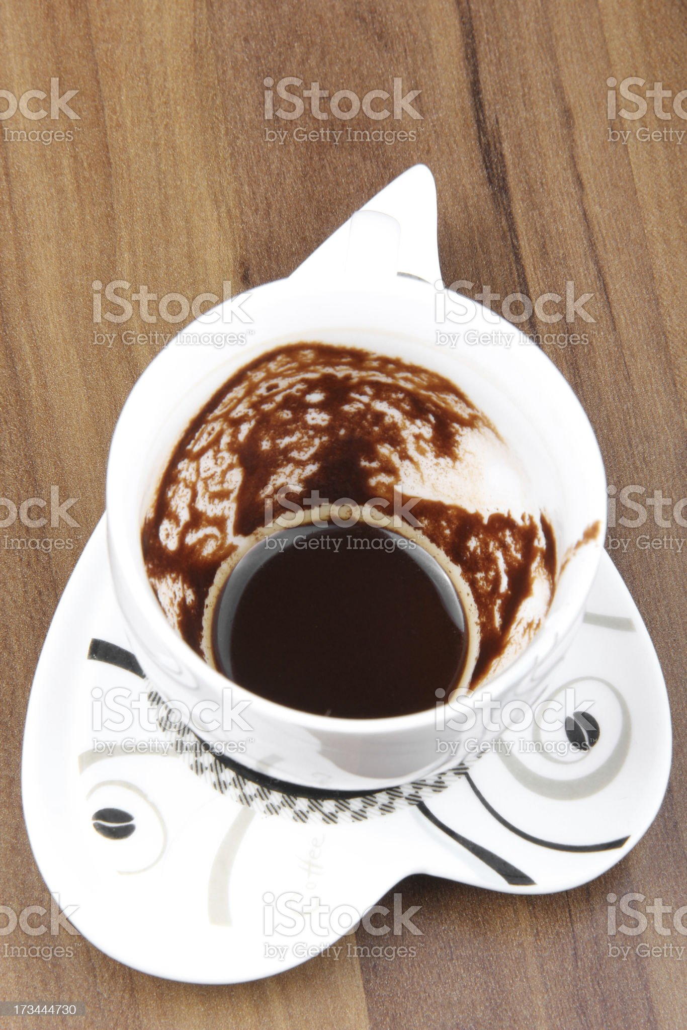 Turkish Coffee royalty-free stock photo