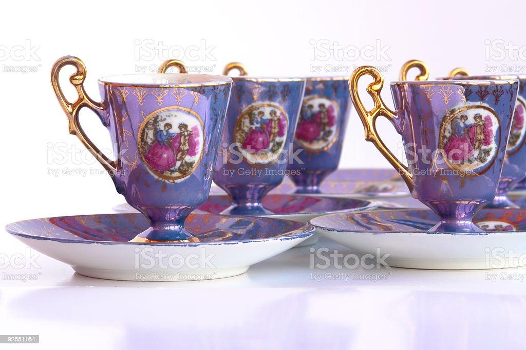 Turkish Coffie * royalty-free stock photo
