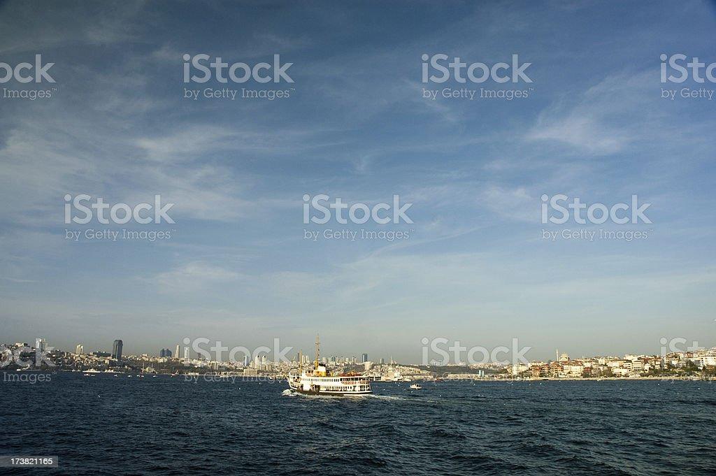 Turkiye İstanbul stock photo