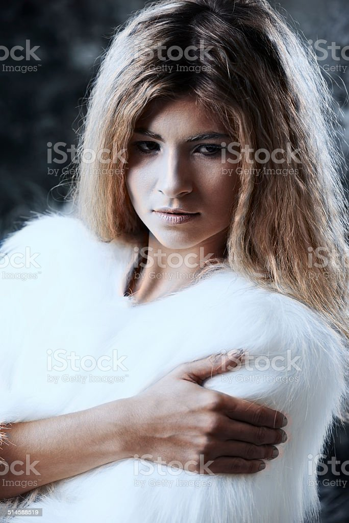 Turning up the heat this winter stock photo