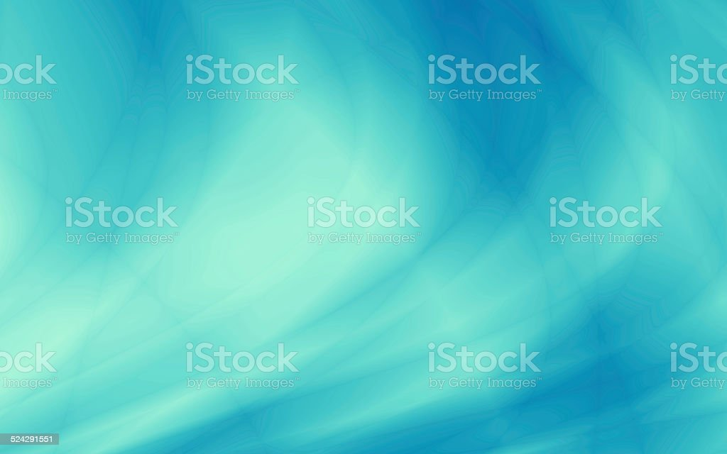 Turquoise abstract image web wallpaper stock photo