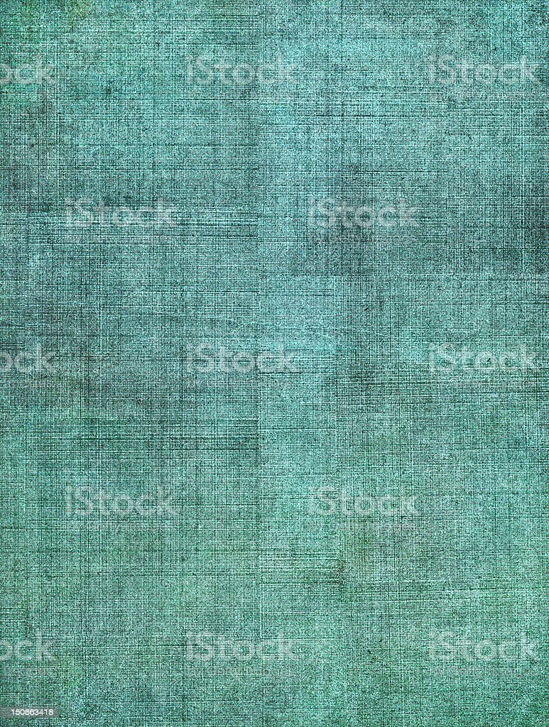 Turquoise Screen Pattern royalty-free stock photo