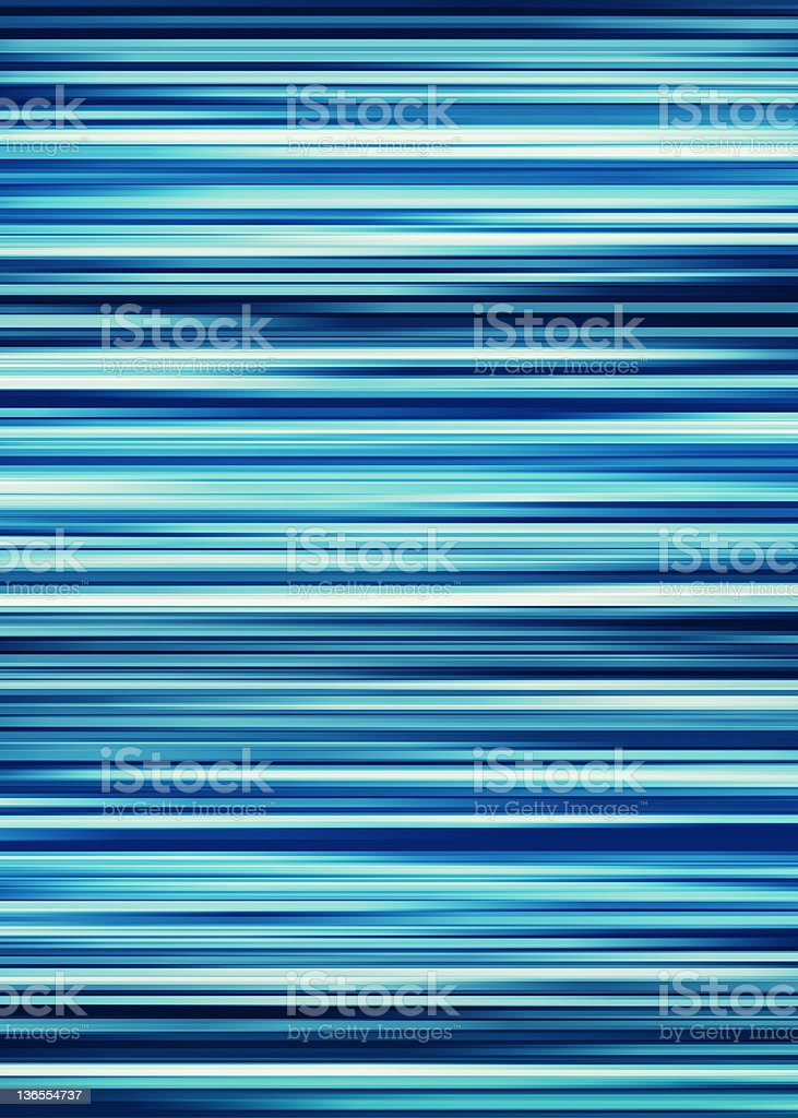 turquoise striped background royalty-free stock photo