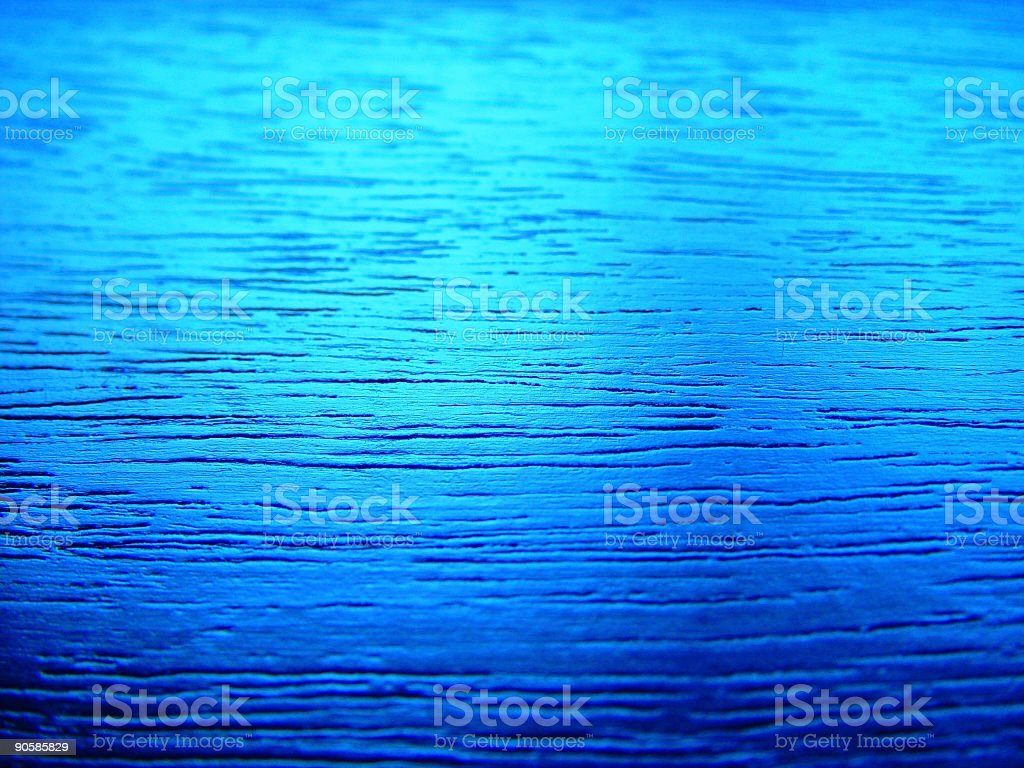 Turquoise Surface royalty-free stock photo
