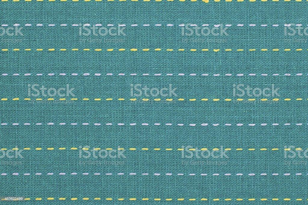 turquoise fond textile photo libre de droits