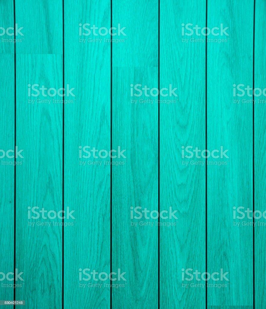 Turquesa fondo de madera foto de stock libre de derechos