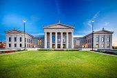 Tuscaloosa, Alabama Federal Building And Courthouse