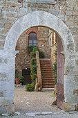 Tuscan residential idyll