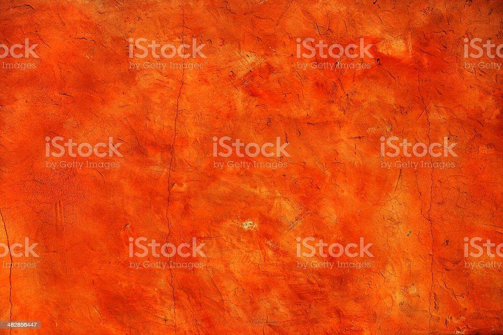 Tuscan Texture royalty-free stock photo