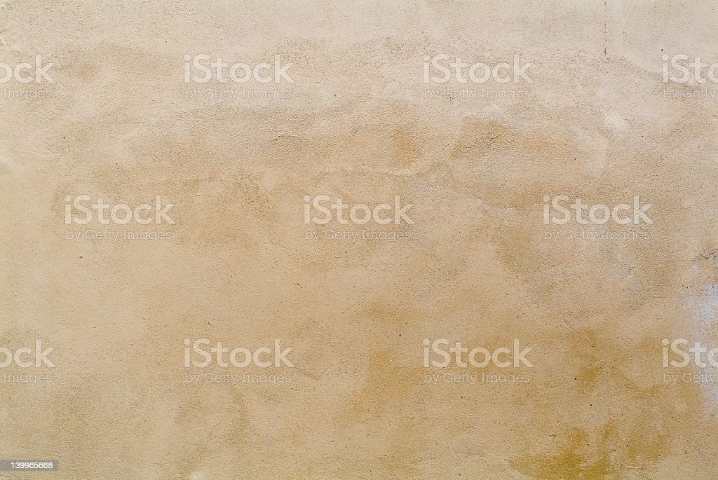 Tuscany wall texture background 05 - more in my portfolio royalty-free stock photo