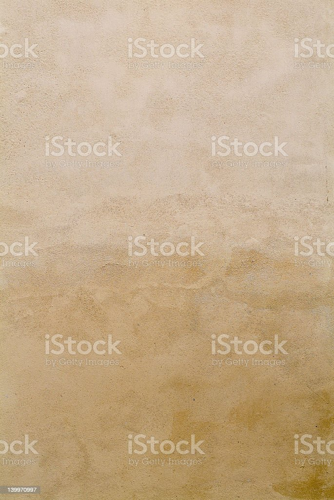 Tuscany wall texture background 06 royalty-free stock photo