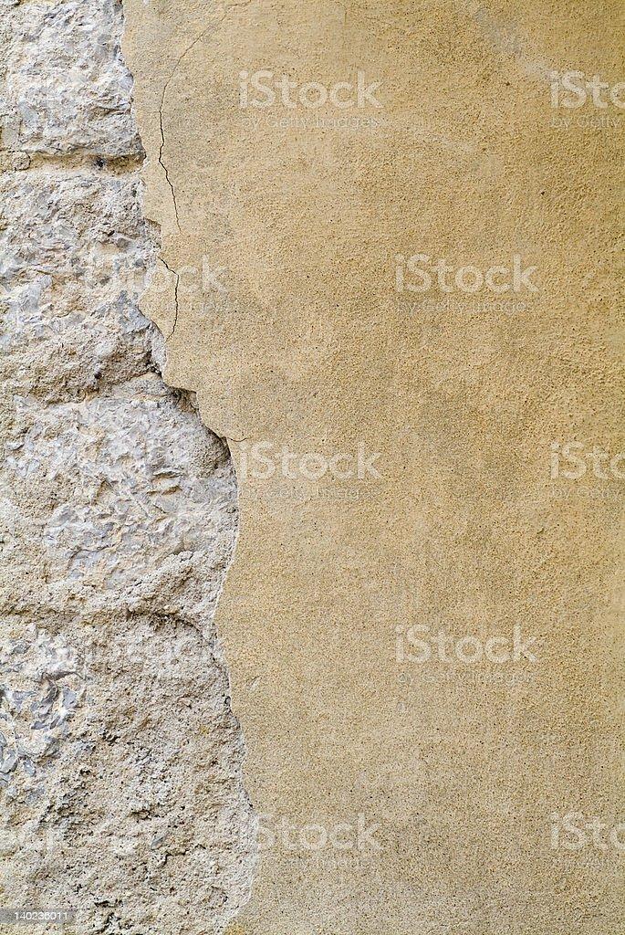 Tuscany wall texture background 15 stock photo