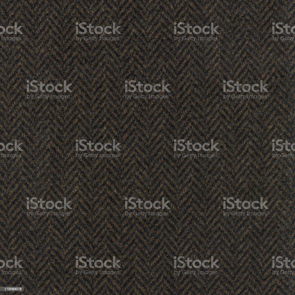 Tweed Background stock photo