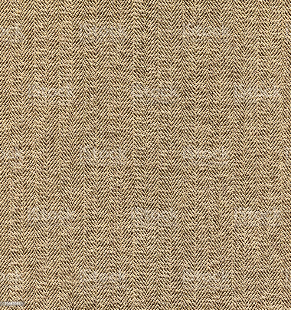 Tweed fabric pattern stock photo