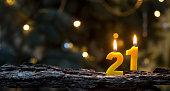 Twenty-first
