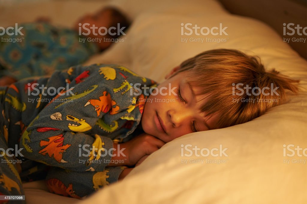 Twinkle twinkle, little star stock photo