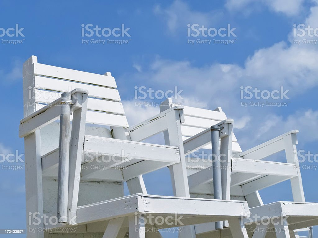 Two are better than one royalty-free stock photo