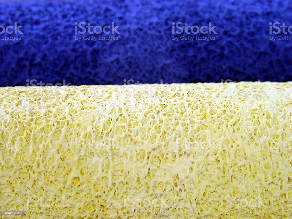 two color texture stock photo