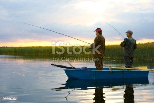 рыбацкие фотки