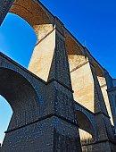 Two Story Bridge
