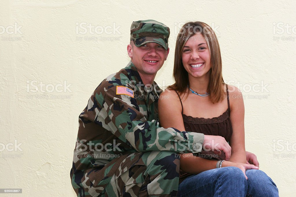 two-together royalty-free stock photo