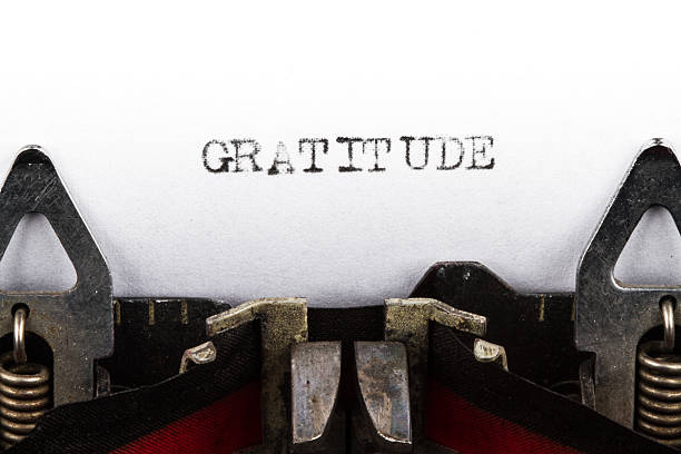 Image result for gratitude stock photos