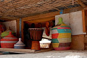 Typical gifts-Goree
