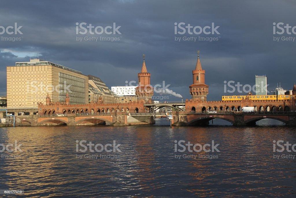 Typisch Berlin stock photo