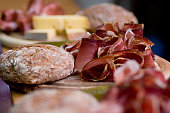 Tyrolean Ham Plate