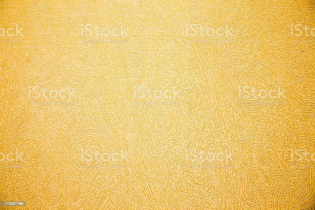 Ugly Wallpaper Background stock photo