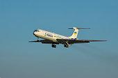 Ukraine Government Il-62