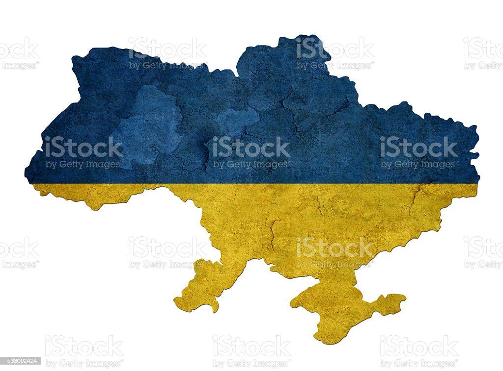 Ukraïna stock photo