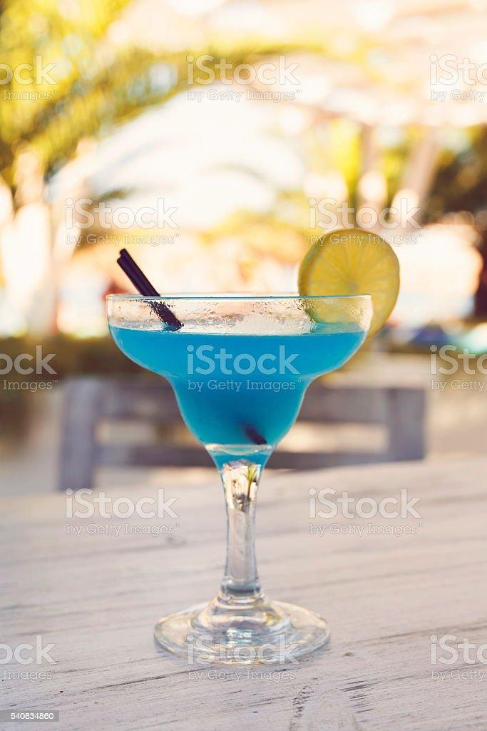 Ultimate Summer Refreshment stock photo