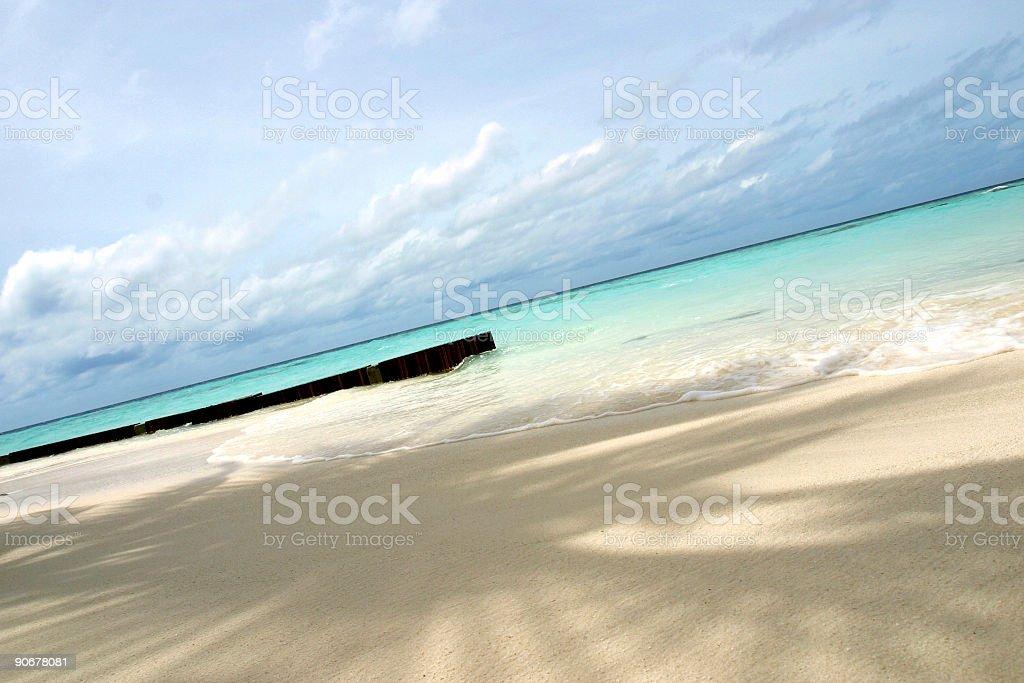 Ultimate_Beach royalty-free stock photo