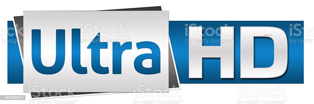 Ultra HD Blue Grey Button Style stock photo