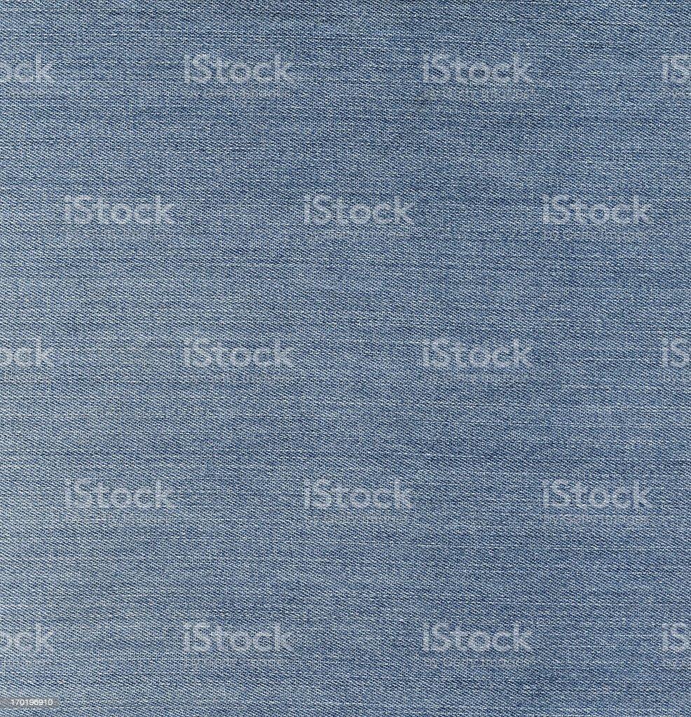 Ultra-high resolution-blue linen texture background stock photo