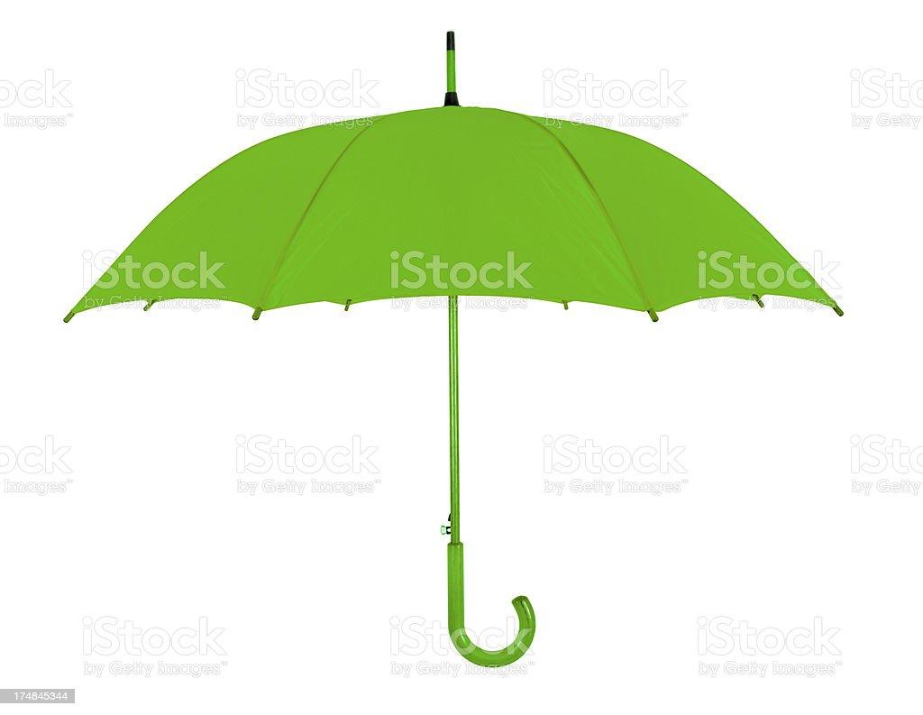 Umbrella (Click for more) royalty-free stock photo