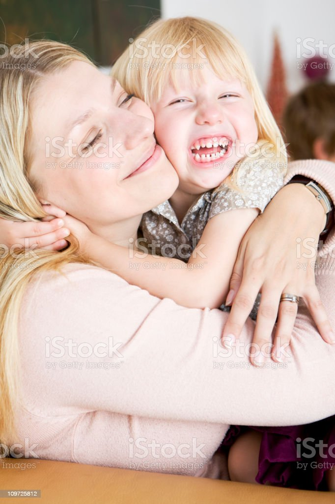 unconditional love royalty-free stock photo
