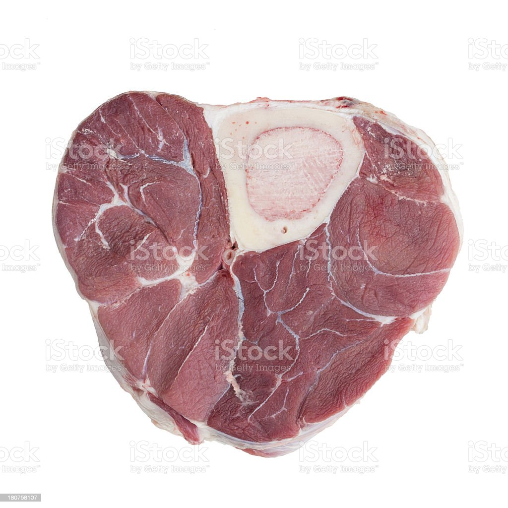 uncooked angus meat stock photo