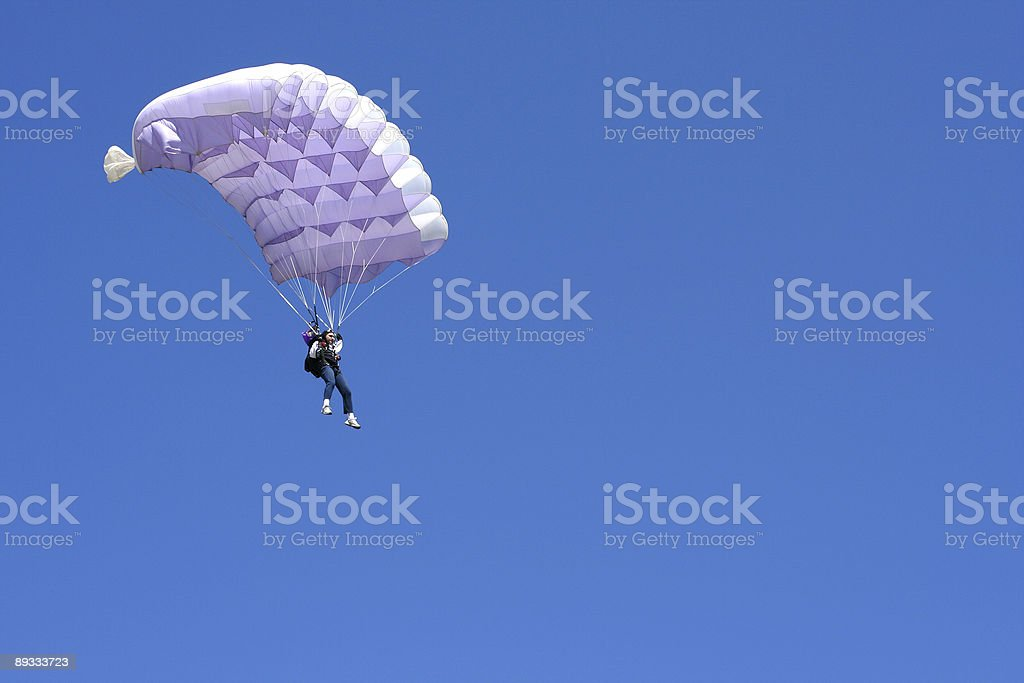 under the clear blue sky royalty-free stock photo