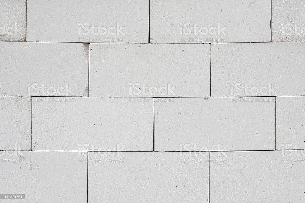underconstraction wall stock photo