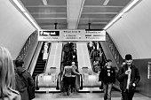 Underground Station sign