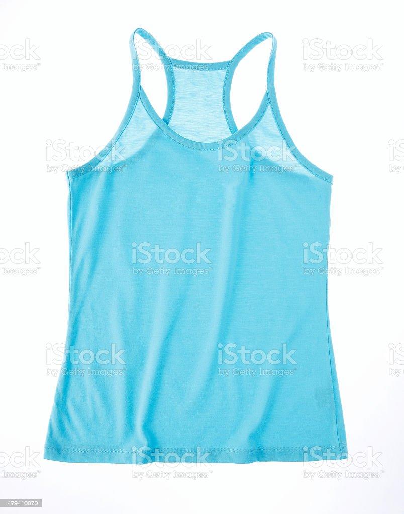 undershirt stock photo