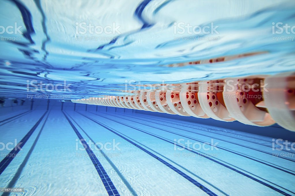 swimming pool lane lines background. Swimming Pool Lane Lines Background Marker Pictures, Images And Stock Photos - Istock 2