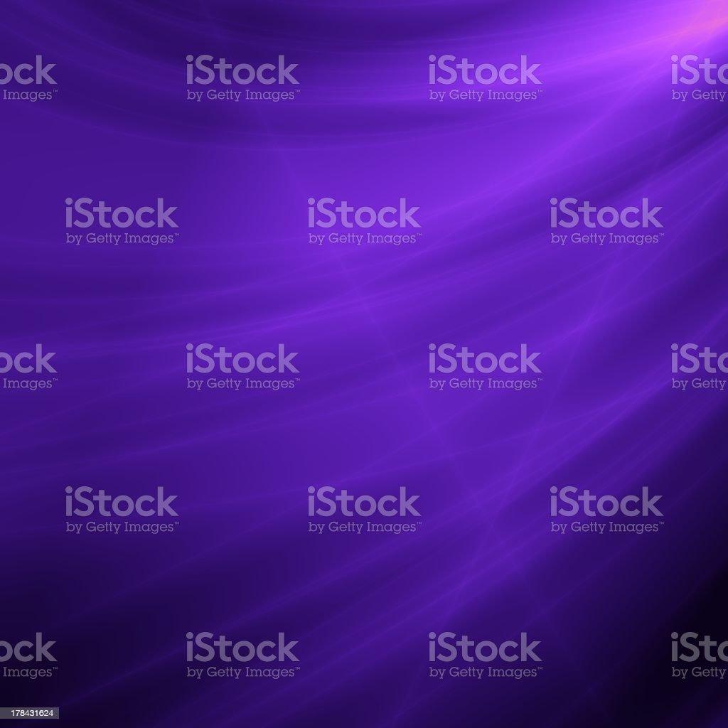 Underwater wave purple nice background stock photo