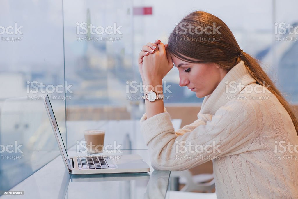 unemployment concept stock photo