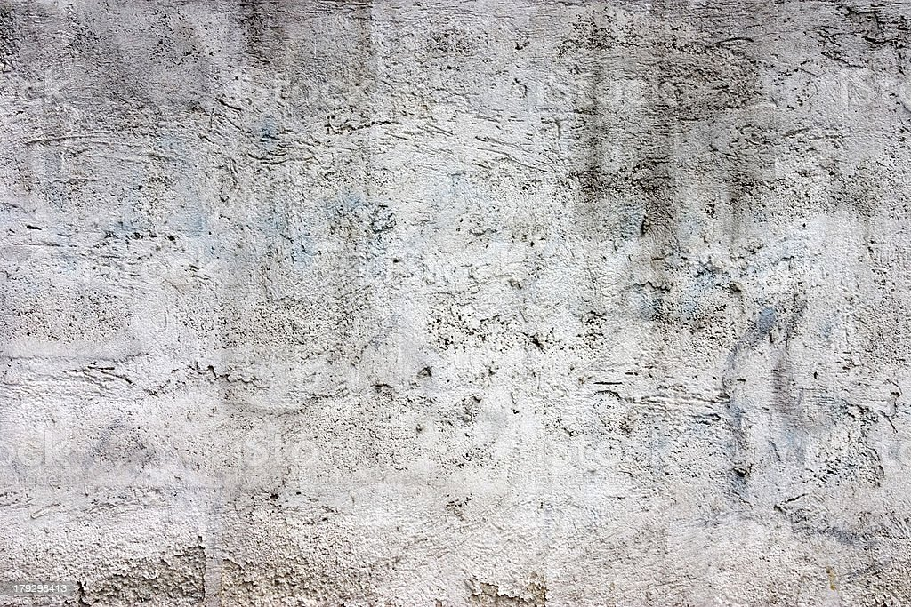uneven wall royalty-free stock photo