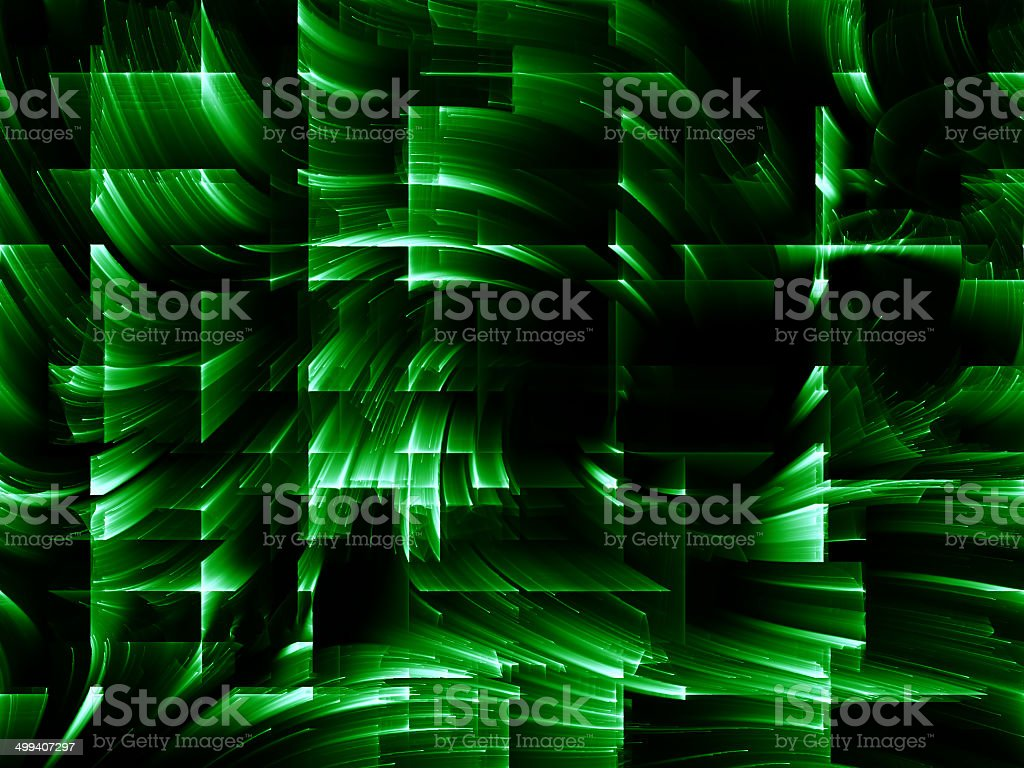 Unfolding of Background royalty-free stock photo