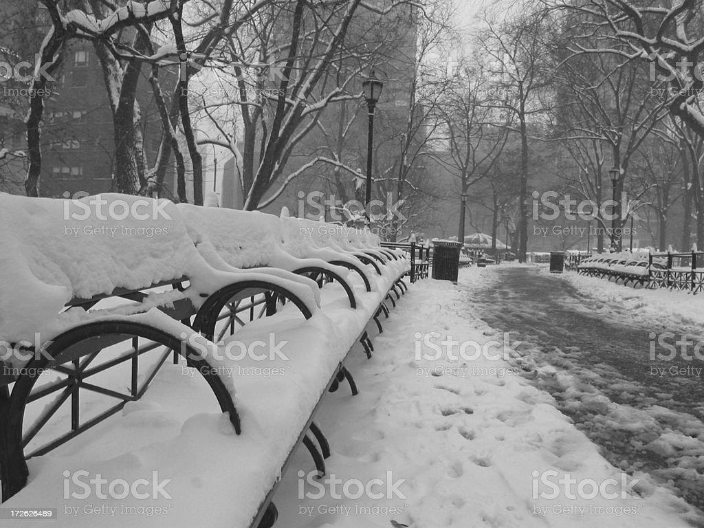 union square park, new york, ny royalty-free stock photo