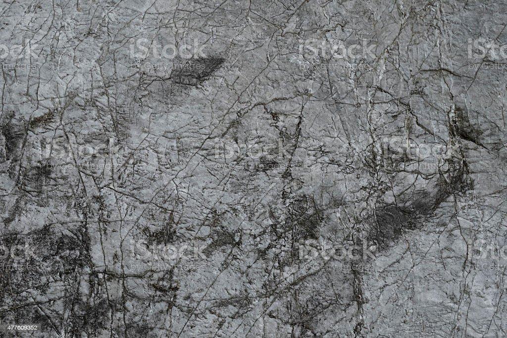 Unique stone surface stock photo